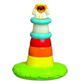 Tomy Развивающая игрушка-сортер для ванной