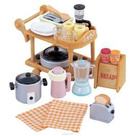 Sylvanian Families Игровой набор Кухонная посуда