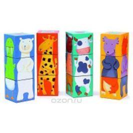 Кубики Djeco