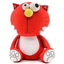 Maxi Toys Мягкая игрушка Кот пучеглазый Печальный