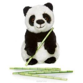 Maxi Toys Мягкая игрушка Панда 24 см