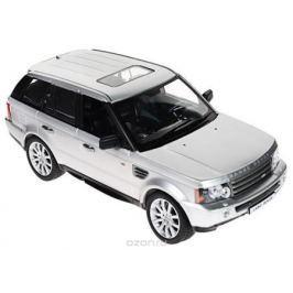Rastar Радиоуправляемая модель Range Rover Sport цвет серебристый масштаб 1:14