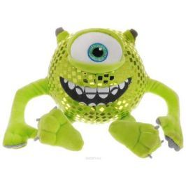 Plush Apple Мягкая озвученная игрушка Монстр Майк 15 см