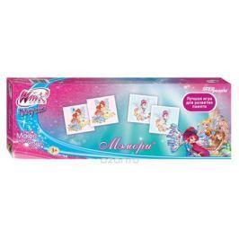 Step Puzzle Развивающая игра Disney Winx