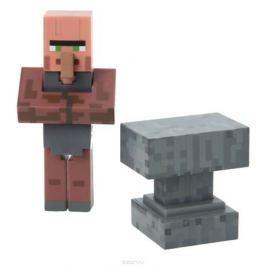Minecraft Фигурка Кузнец