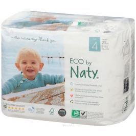 Naty Трусики-подгузники размер 4 (от 8 до 15 кг) 22 шт