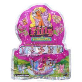 Filly Dracco Фигурка Бабочки с блестками