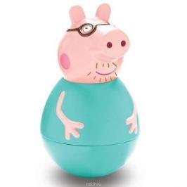 Peppa Pig Неваляшка Папа Пеппы