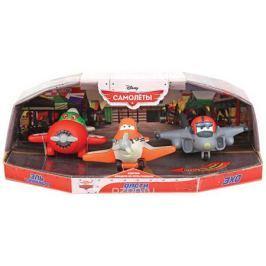 Disney Игрушка Самолеты Дасти, Чупакабра и Эхо