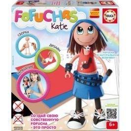 Educa Набор для создания куклы Фофуча Кати