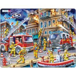 Larsen Пазл Пожарные