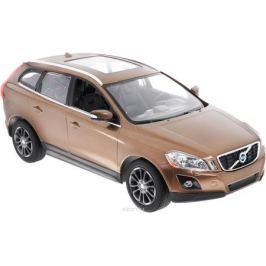 Rastar Радиоуправляемая модель Volvo XC60 цвет бронзовый