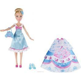 Disney Princess Кукла Золушка в платье со сменными юбками