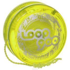 YoYoFactory Йо-йо Loop 900 цвет салатовый