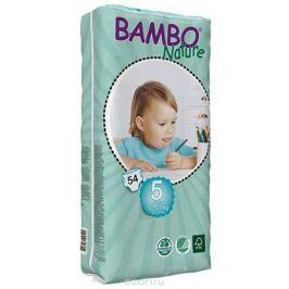 Bambo Nature Подгузники детские одноразовые