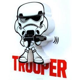 Star Wars Пробивной 3D мини-светильник Штормтрупер