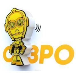 Star Wars Пробивной 3D мини-светильник C-3PO