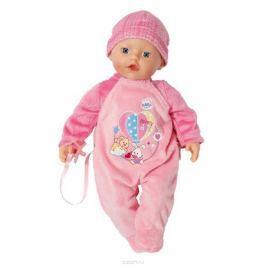 Baby Born Пупс в розовом костюме