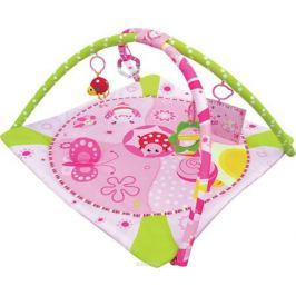 Balio Развивающий коврик цвет розовый