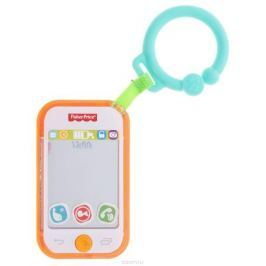 Fisher-Price Развивающая игрушка Музыкальный смартфон