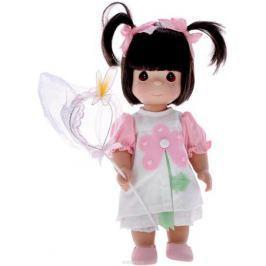 Precious Moments Кукла Поцелуй бабочки для тебя брюнетка