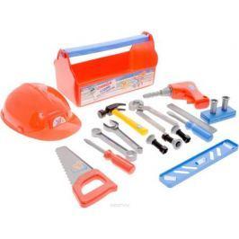 Играем вместе Набор игрушечных инструментов Фиксики 22 предмета