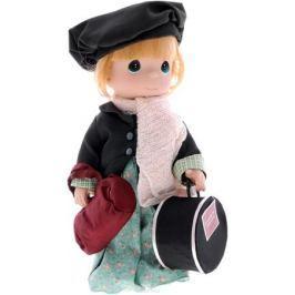 Precious Moments Кукла Путешественница Ирландия