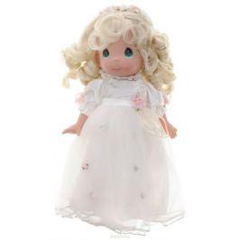 Precious Moments Кукла Само совершенство блондинка