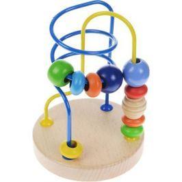 Мир деревянных игрушек Лабиринт №5