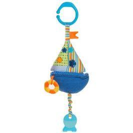 BabyOno Игрушка-подвеска Парусник