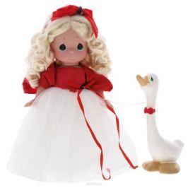 Precious Moments Кукла Сезон радости блондинка