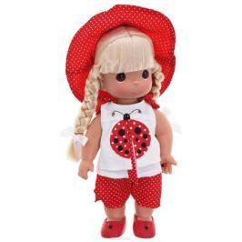 Precious Moments Кукла Горошинка блондинка