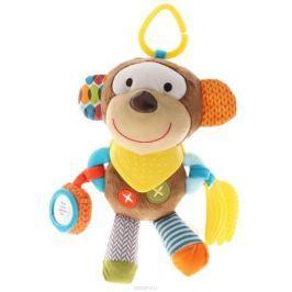 Skip Hop Развивающая игрушка-подвеска Обезьяна