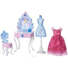 Disney Princess Игровой набор Волшебный туалетный столик Золушки