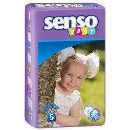 Senso Baby Подгузники Junior 11-25 кг 56 шт