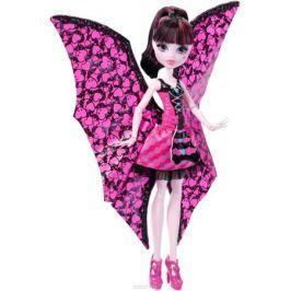Monster High Кукла Дракулаура в трансформирующемся наряде