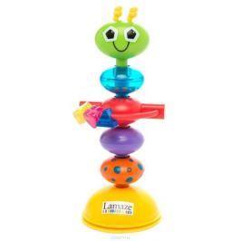 Tomy Развивающая игрушка с присоской Деловой жучок