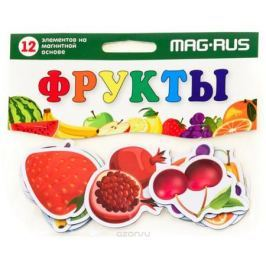 Mag-Rus Мозаика Фрукты