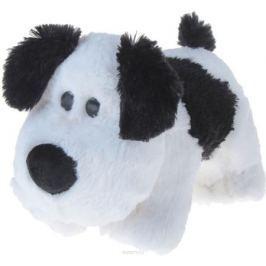 Princess Love Мягкая игрушка Щенок Гав цвет черный, белый 40 см 551683