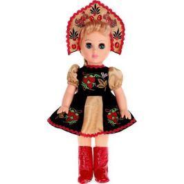 Sima-land Кукла Алла Хохломская красавица