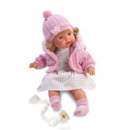 Llorens Кукла Лидия 38 см