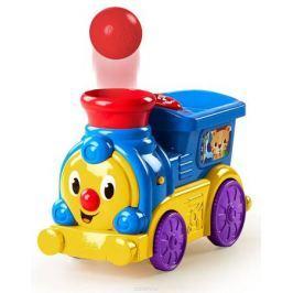 Bright Starts Развивающая игрушка Веселый паровозик