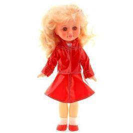 Пластмастер Кукла озвученная Марина