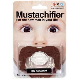 Mustachifier Пустышка Ковбой
