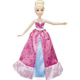 Disney Princess Кукла Золушка в меняющимся платье