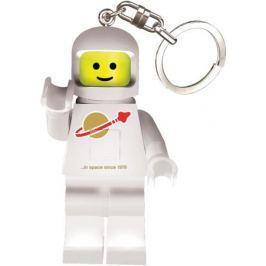 LEGO Classic Брелок-фонарик Spaceman цвет белый