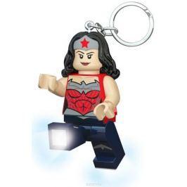 LEGO Super Heroes Брелок-фонарик Wonderwoman LGL-KE70A