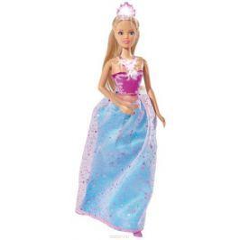 Simba Кукла Штеффи Магическая принцесса