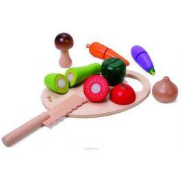 Classic World Игровой набор Нарезаем овощи