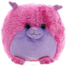 Gulliver Мягкая игрушка Монстрик Пинки 20 см